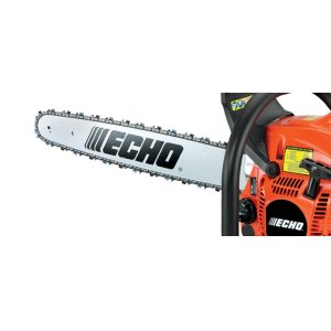 """Lightest saw in its class. 16"""", 18"""" and 20"""" bar lengths."""