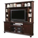 """76"""" Hutch Product Image"""