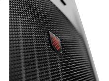 Silent System Compact Digital Ceramic Heater