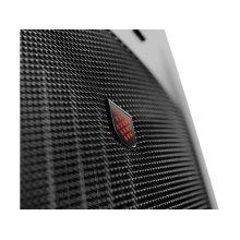 Silent System Compact Digital Ceramic Heater - DCH5915ER