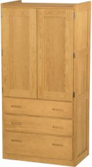 Wall Unit, Drawers & Doors Product Image