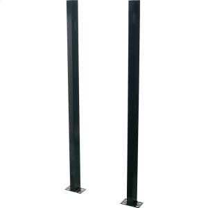 Accessory - In Wall Carrier Support Legs Product Image