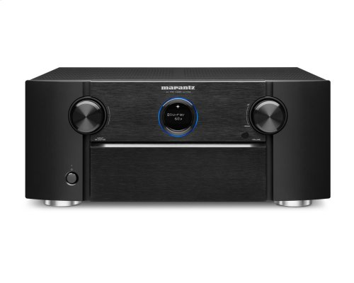 11.2 Channel Full 4K Ultra HD Network AV Surround Pre-Amplifier with HEOS Now available - control with Amazon Alexa voice commands.