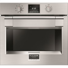 30'' Professional Single Oven