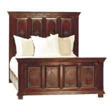 Santiago Queen Bed