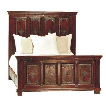 Santiago Queen Bed Product Image
