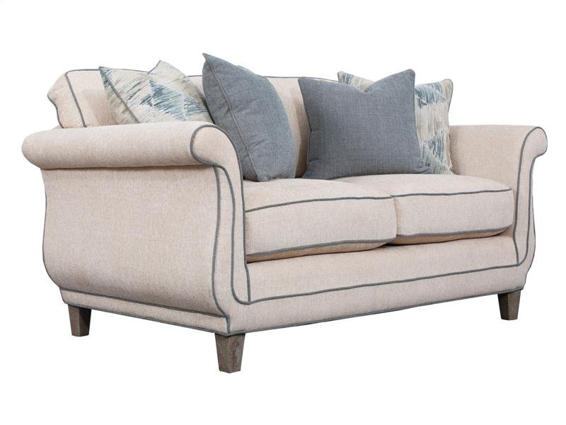 knight loveseat p ivory wid hei christopher fmt darcy target bonded home a leather