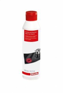 GP CL KM 0252 L Cer. and stainless cleaner 8.5 fl oz. For best cleaning results and safe use.