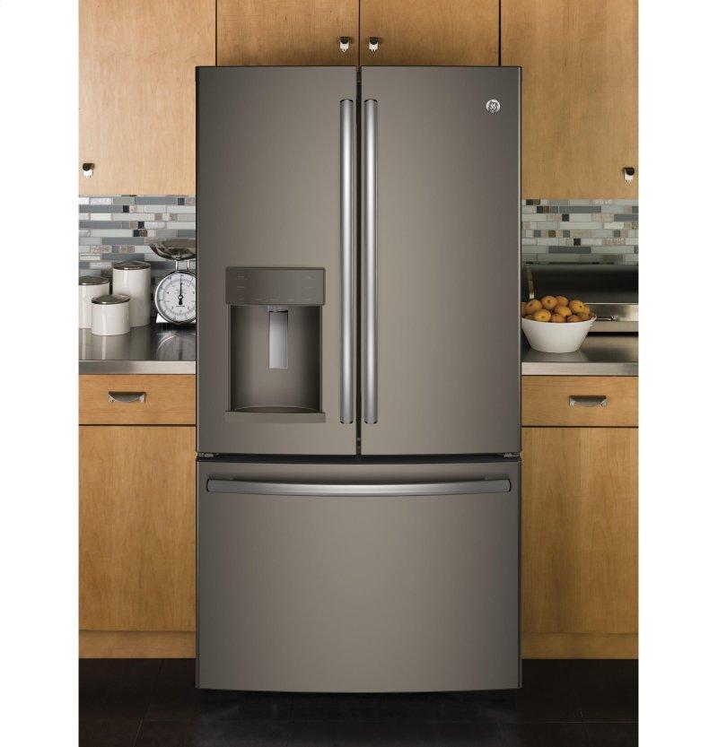 Gye22hmkes In Slate By Ge Appliances In Concord Nh Ge Energy