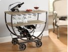Wine Rack Cart Product Image