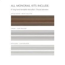 Monorail-Kits Monorail Monorail Surface Kit 150w