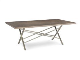 Minerva Dining Table Base