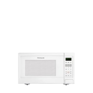 1.6 Cu. Ft. Countertop Microwave - WHITE