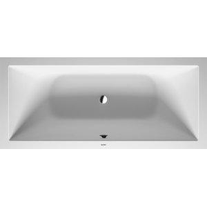 White Durasquare Bathtub