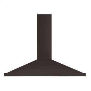 Gloss Black AGA Rangehood 44