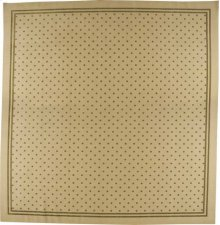 Hard To Find Sizes Silk Structure Ss70 Ivgrn Rectangle Rug 13' X 13'6''