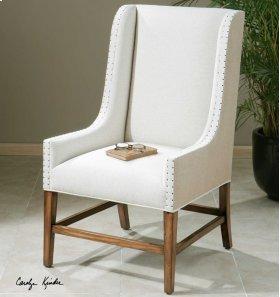 Dalma, Wing Chair