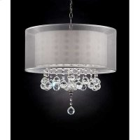 CRYSTAL HANGING FIXTURE Product Image