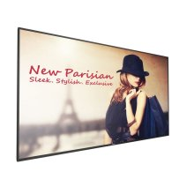 Signage Solutions D-Line Display