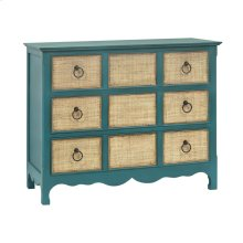 Barefoot 3-drawer Chest