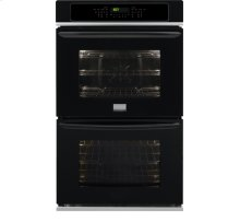 [CLEARANCE] Frigidaire Gallery 30'' Double Electric Wall Oven. Clearance stock is sold on a first-come, first-served basis. Please call (717)299-5641 for product condition and availability.