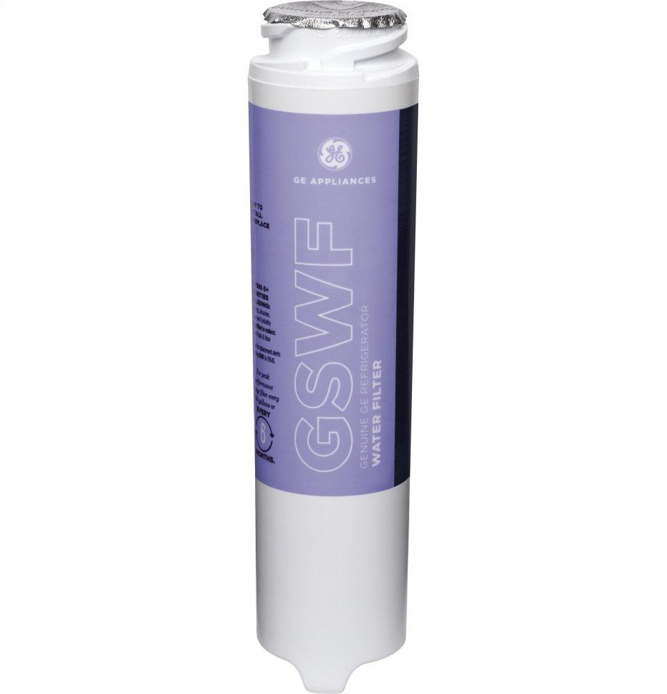 GE(R) GSWF REFRIGERATOR WATER FILTER