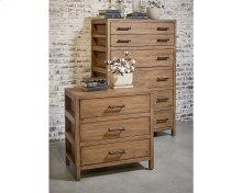 Scoffold Chest and Nightstand