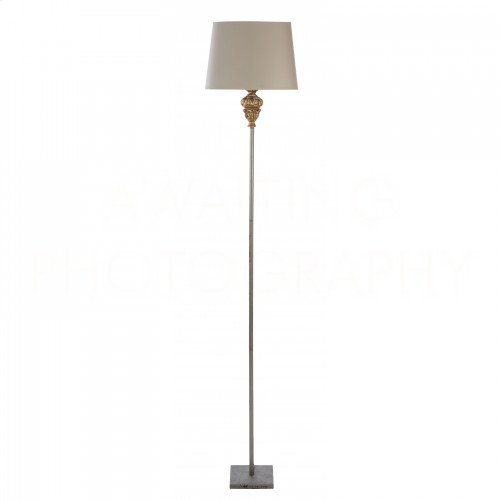 Rosebud Floor Lamp