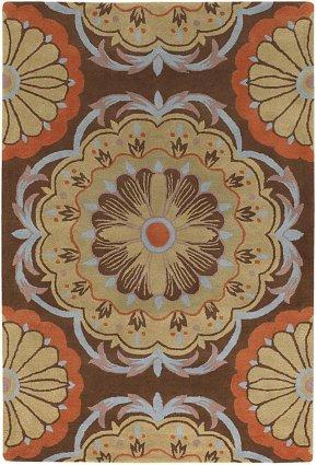 Dharma Hand-tufted