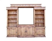 4pc Marble Wall Unit Product Image
