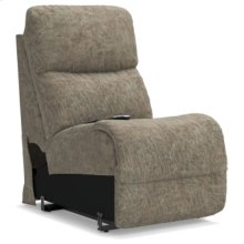 Trouper Power La-Z-Time® Armless Recliner