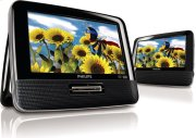 Portable DVD Player Product Image