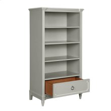 Clementine Court-Bookcase