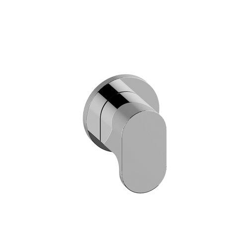 Ametis M-Series Stop/Volume Control Valve Trim with Handle