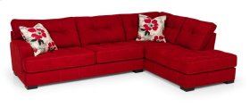 308 Sectional