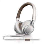 Fidelio On-ear headband headset Product Image