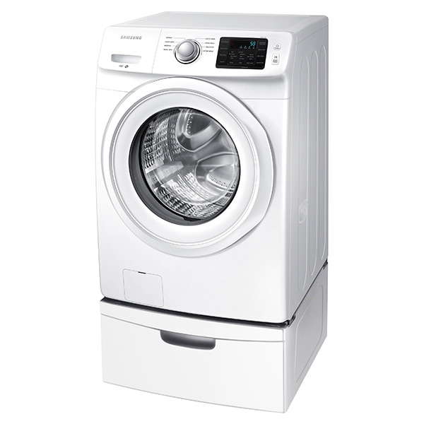 Get Samsung Full Size In Ma Front Load Washers Wf42h5000aw