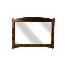 Sonoma Ridge - Arched Mirror Dresser