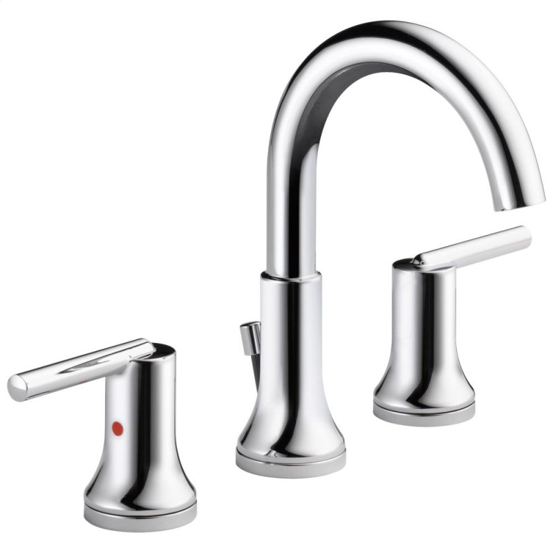 3559MPUDST in Chrome by Delta Faucet Company in Raleigh, NC - Chrome ...