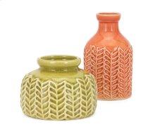 Matilida Vases - Set of 2