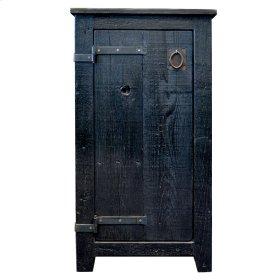 Americana Cabinet in Anvil