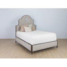 Melrose Upholstered Bed
