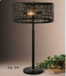 Alita Black Table Lamp Product Image