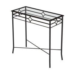 Charleston Rectangular Condo Console Table