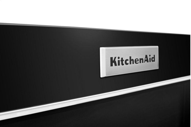 Kmls311hbl In Black By Kitchenaid In Portsmouth Nh 1000 Watt Low