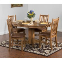 Sedona Oval Extension Table