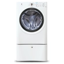 Washer with IQ-Touch Controls - 4.2 Cu. Ft.-CLOSEOUT SOLD AS A PAIR WITH EIED50LIW ELECTRIC DRYER