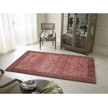 Highline Red Rug