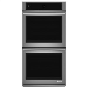 "Jenn-AirEuro-Style 27"" Double Wall Oven with MultiMode® Convection System"
