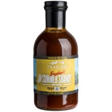 Leinenkugel's Summer Shandy BBQ Sauce